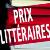 prix littéraires